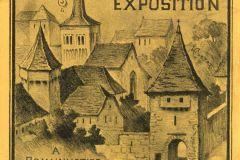 Musée du Vieux Romainmôtier